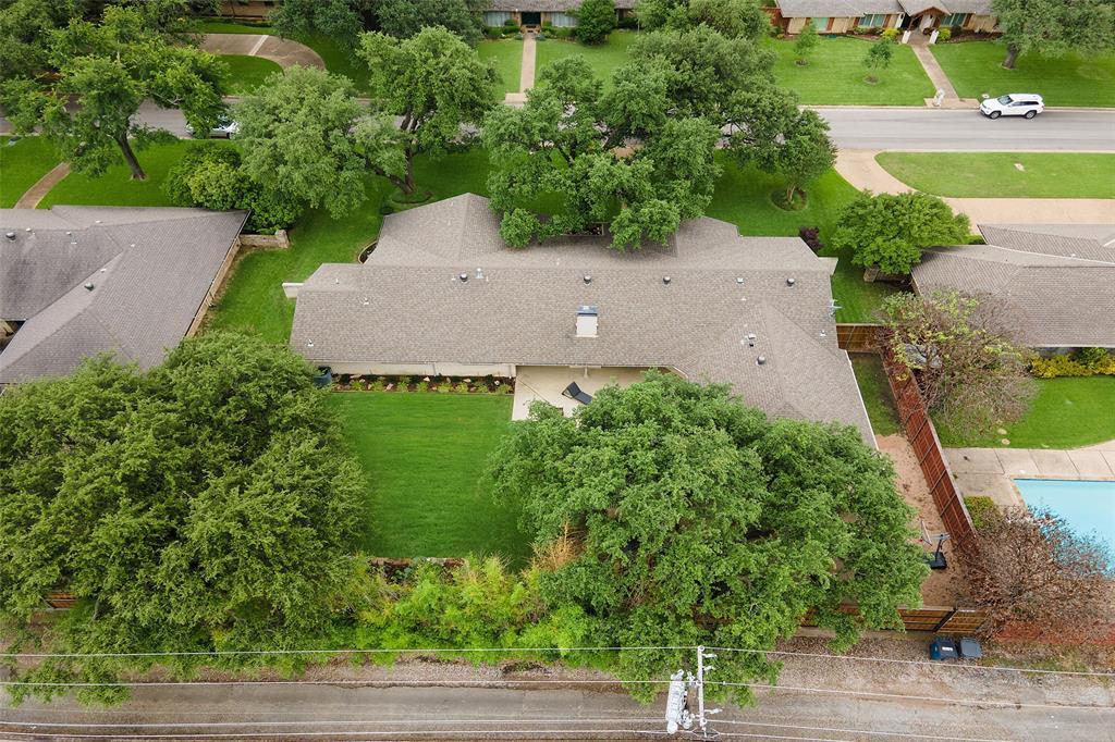 Sold Property | 6539 Briarmeade Drive Dallas, Texas 75254 39