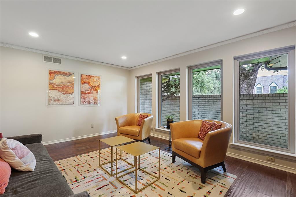 Sold Property | 6539 Briarmeade Drive Dallas, Texas 75254 4