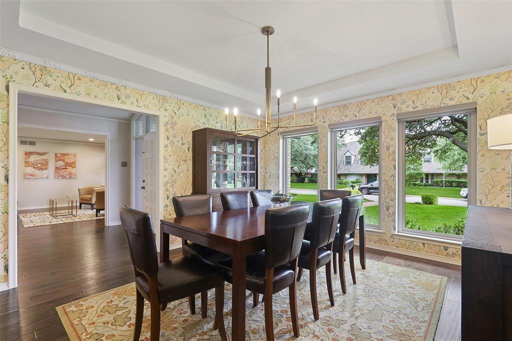 Sold Property | 6539 Briarmeade Drive Dallas, Texas 75254 6