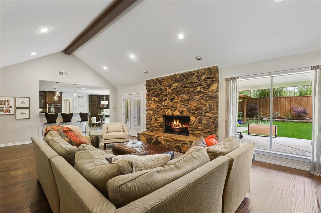 Sold Property | 6539 Briarmeade Drive Dallas, Texas 75254 7