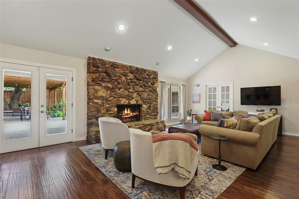 Sold Property | 6539 Briarmeade Drive Dallas, Texas 75254 8