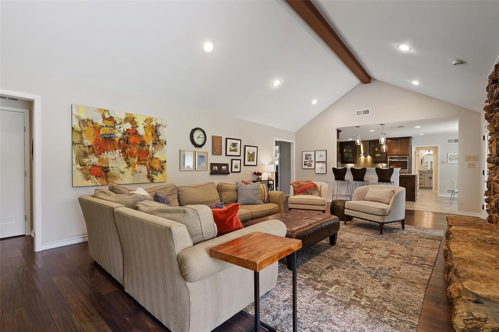 Sold Property | 6539 Briarmeade Drive Dallas, Texas 75254 9