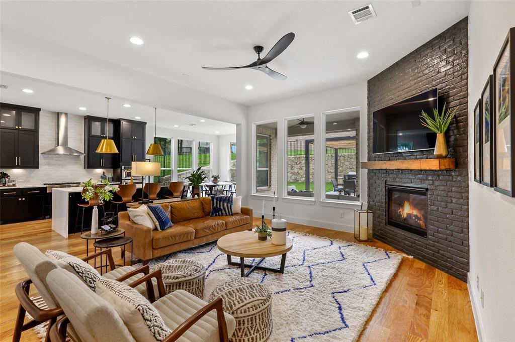 Sold Property   602 Hogans Drive Trophy Club, Texas 76262 10