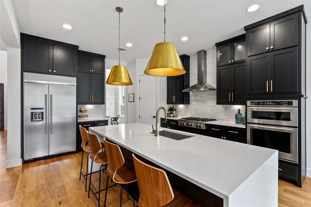 Sold Property   602 Hogans Drive Trophy Club, Texas 76262 12