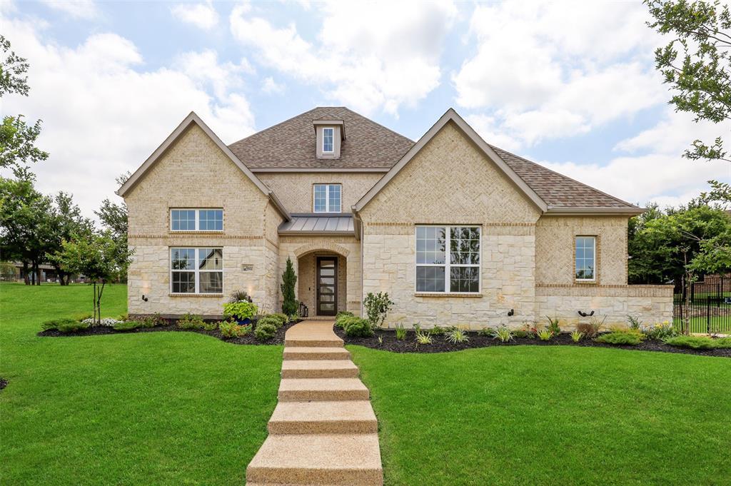 Sold Property   602 Hogans Drive Trophy Club, Texas 76262 2