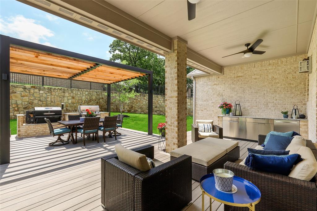 Sold Property   602 Hogans Drive Trophy Club, Texas 76262 32