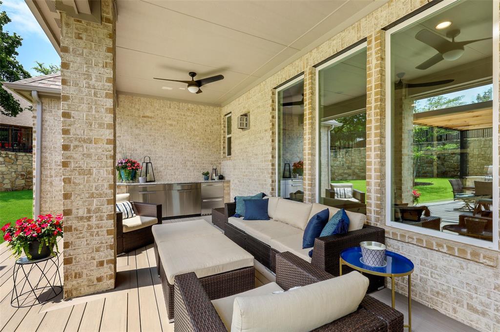 Sold Property   602 Hogans Drive Trophy Club, Texas 76262 33