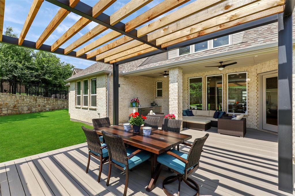 Sold Property   602 Hogans Drive Trophy Club, Texas 76262 34
