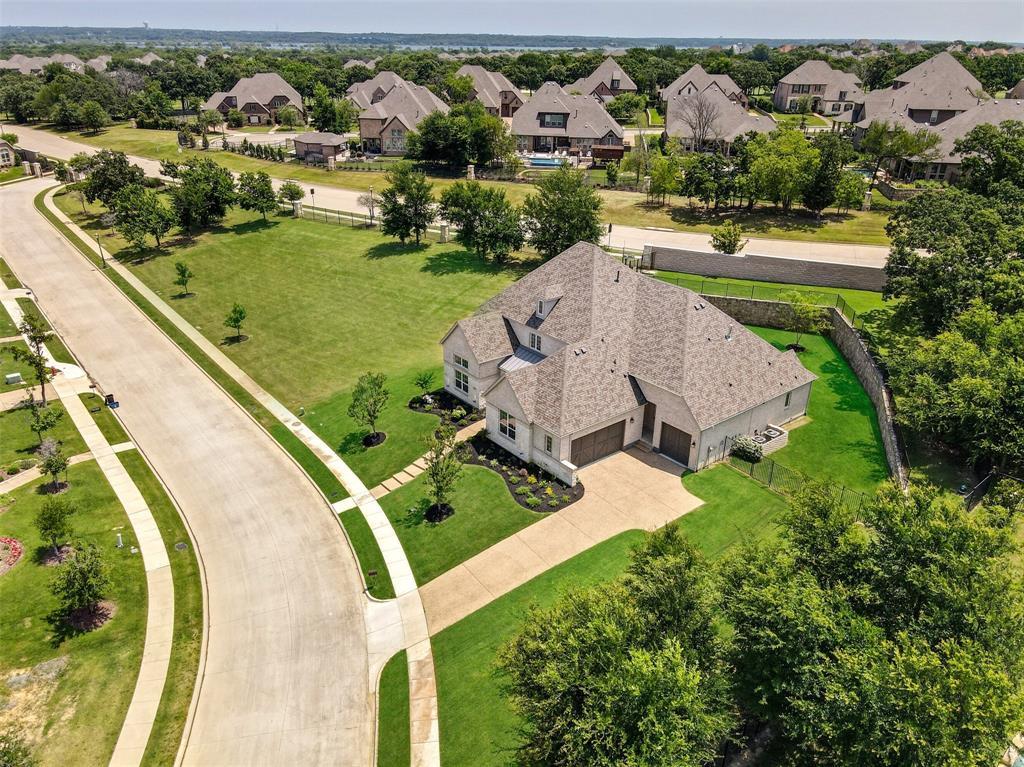 Sold Property   602 Hogans Drive Trophy Club, Texas 76262 38