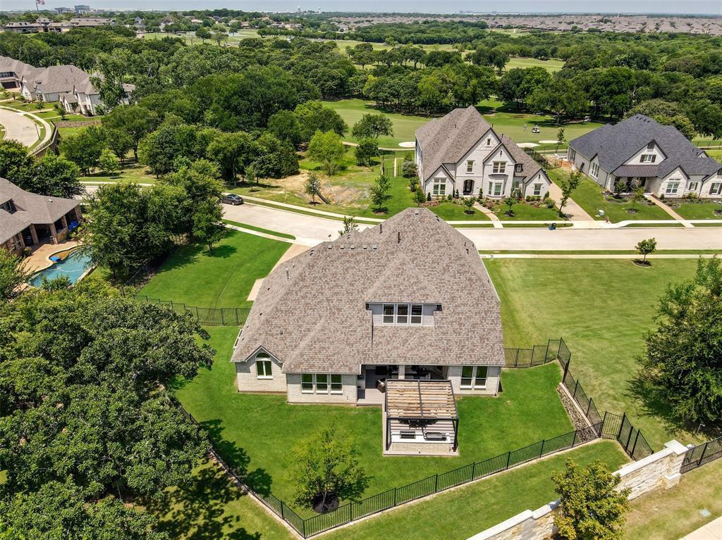 Sold Property   602 Hogans Drive Trophy Club, Texas 76262 39