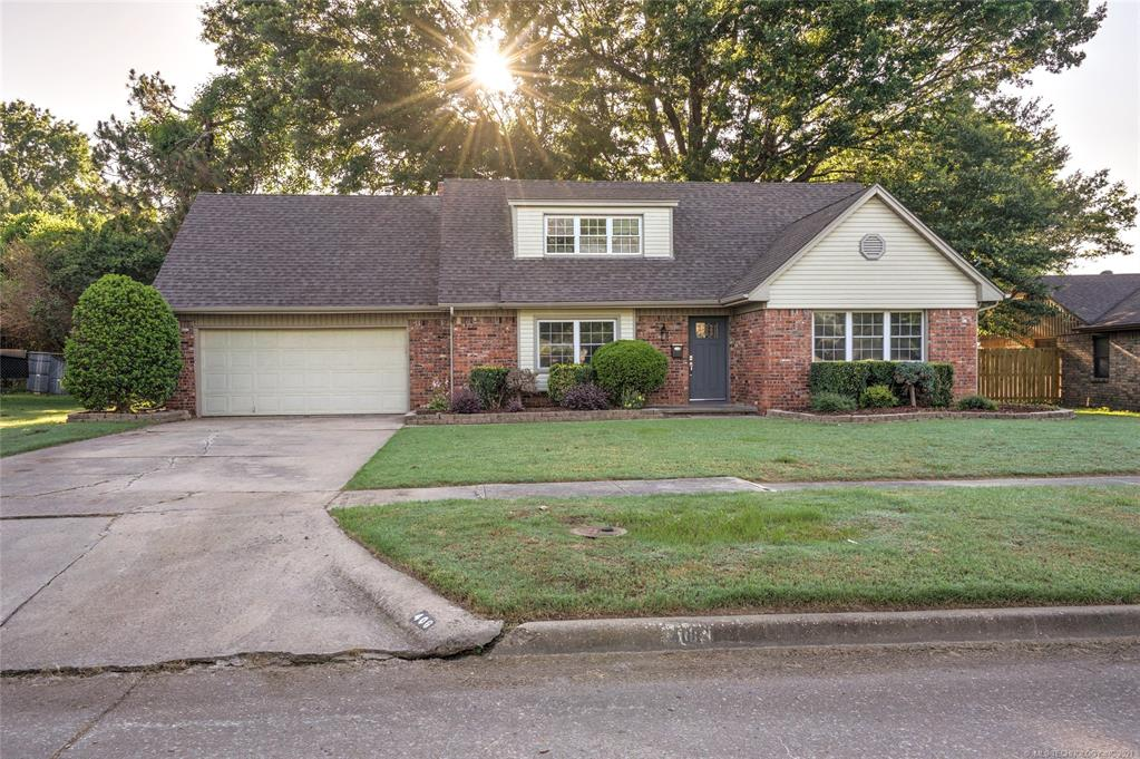 Off Market   408 Rodman Circle Muskogee, Oklahoma 74403 39