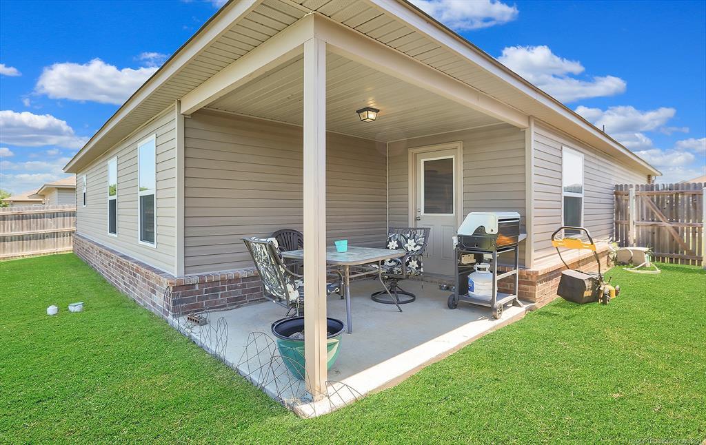Off Market | 6622 N 128th East Avenue Owasso, Oklahoma 74055 3