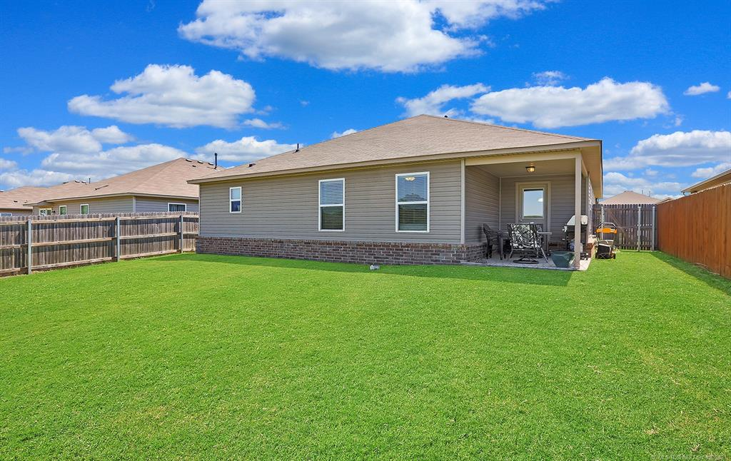 Off Market | 6622 N 128th East Avenue Owasso, Oklahoma 74055 5