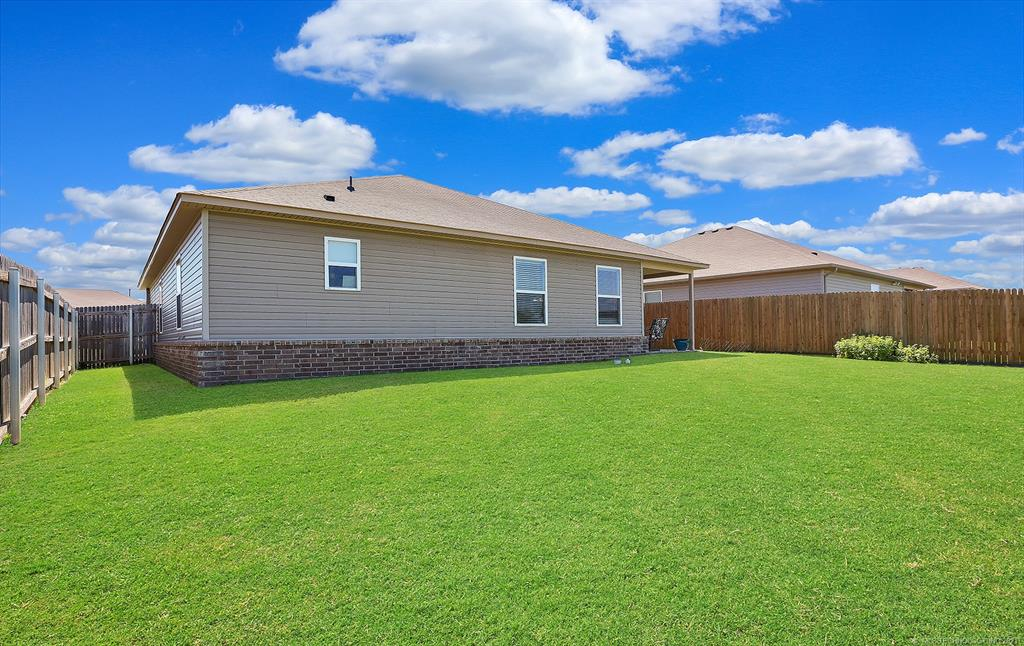 Off Market | 6622 N 128th East Avenue Owasso, Oklahoma 74055 6