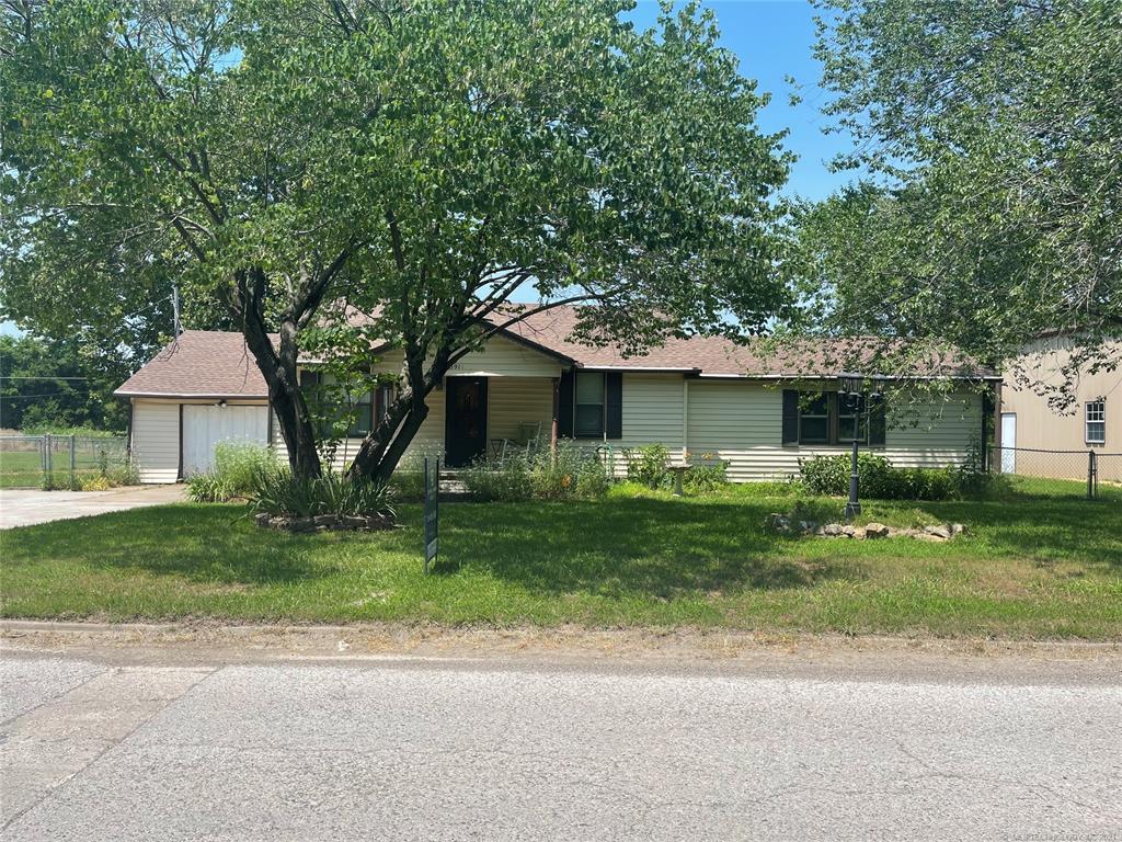 Off Market   3914 Tahlequah Street Muskogee, Oklahoma 74401 0