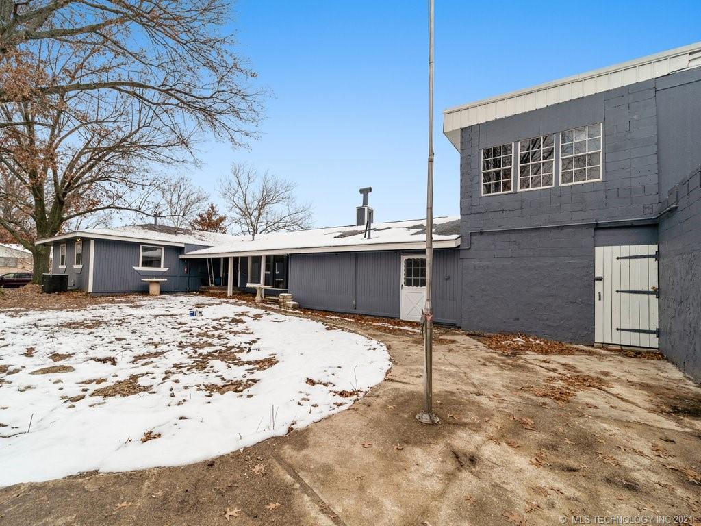 Active | 1305 S Vann Pryor, Oklahoma 74361 24