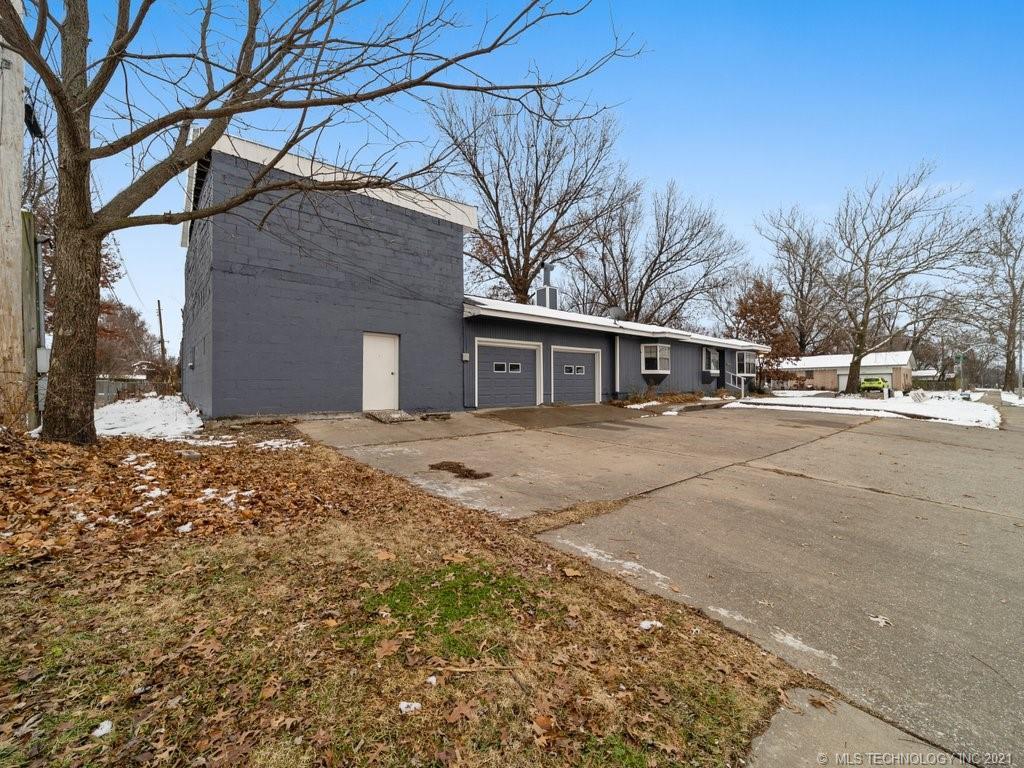 Active   1305 S Vann Pryor, Oklahoma 74361 29