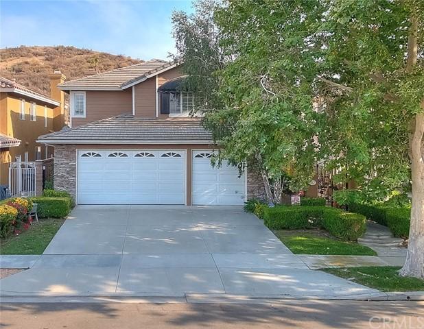 Active | 6133 Natalie Road Chino Hills, CA 91709 0