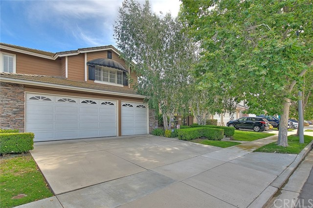 Active | 6133 Natalie Road Chino Hills, CA 91709 1