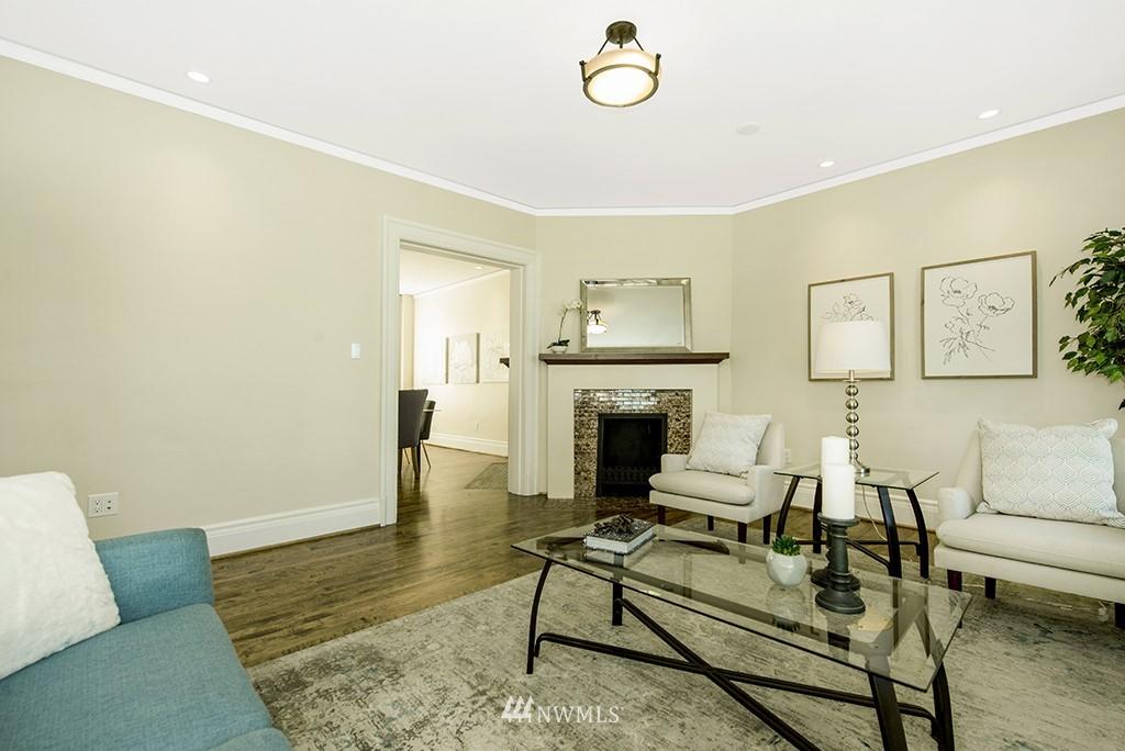Sold Property | 4002 Washington Ave W Seattle, WA 98199 8