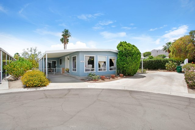 Pending | 49305 Highway 74 Space 103 Palm Desert, CA 92260 1