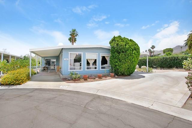 Pending | 49305 Highway 74 Space 103 Palm Desert, CA 92260 0