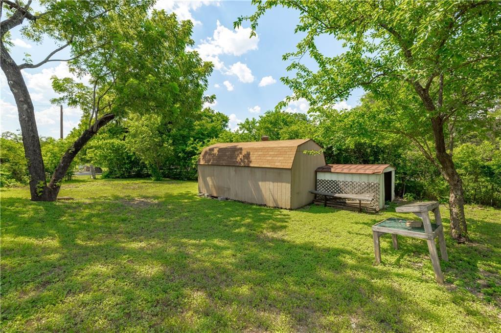 Active   601 Rucker Street Georgetown, TX 78626 23