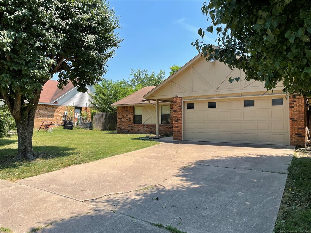 Off Market | 11804 E 83rd Street North Owasso, Oklahoma 74055 2