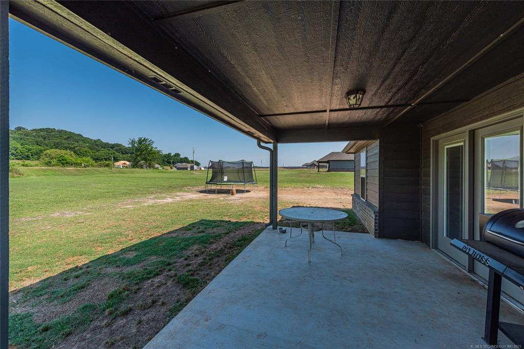 Off Market   19420 S Coyote Drive Claremore, Oklahoma 74019 18
