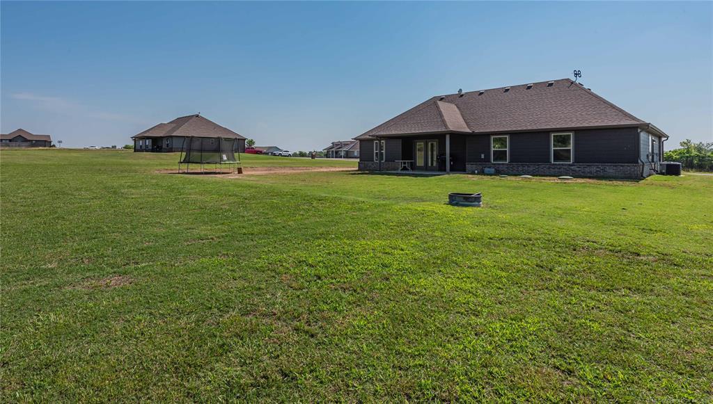 Off Market   19420 S Coyote Drive Claremore, Oklahoma 74019 21