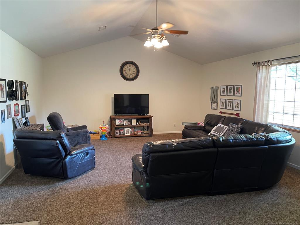 Active   3905 Eufaula Avenue Muskogee, Oklahoma 74403 13