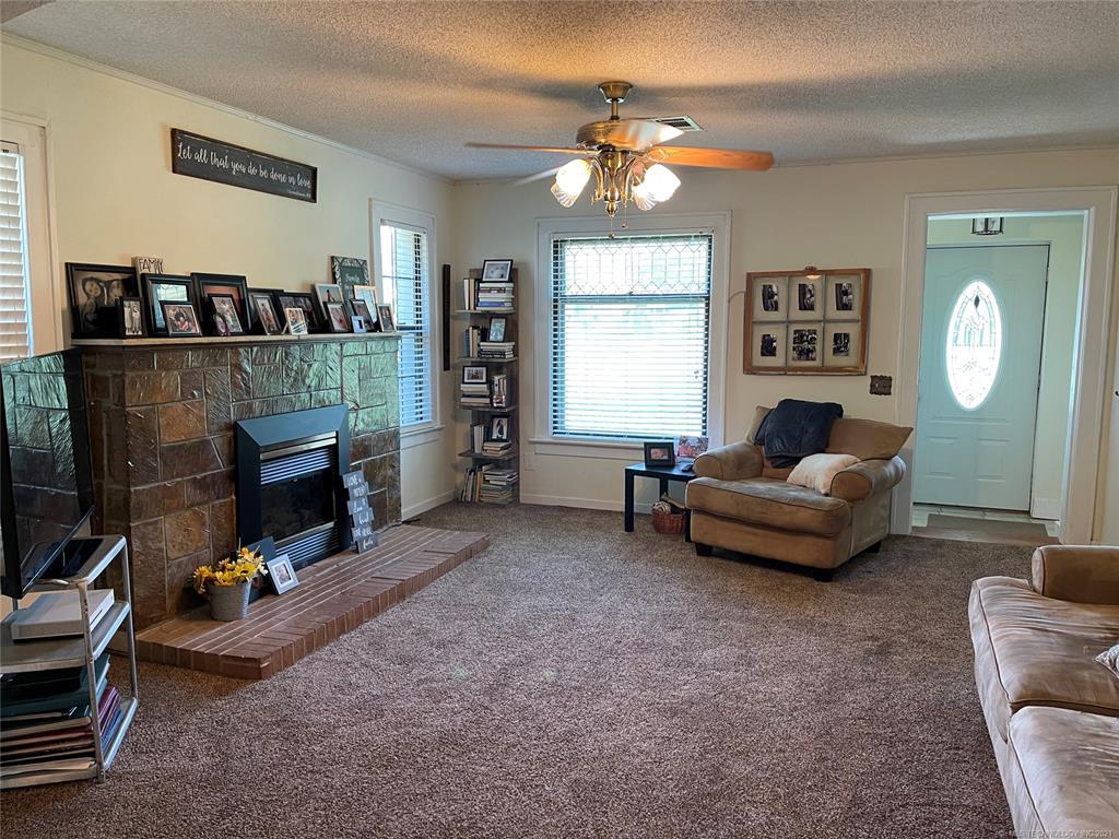 Active   3905 Eufaula Avenue Muskogee, Oklahoma 74403 4