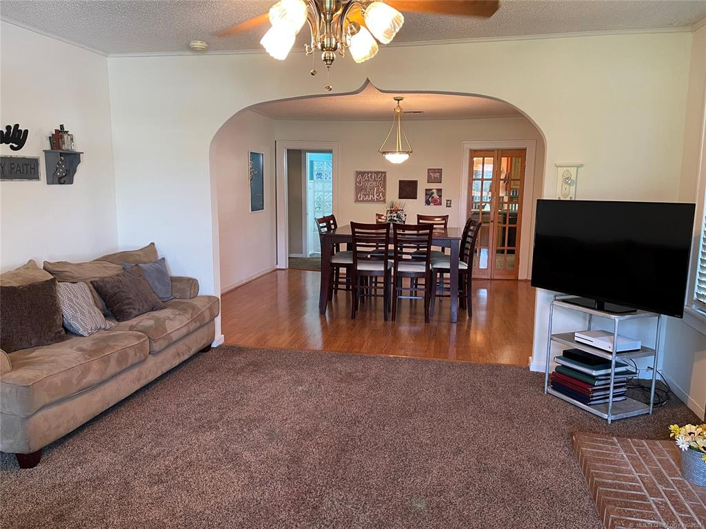 Active   3905 Eufaula Avenue Muskogee, Oklahoma 74403 6