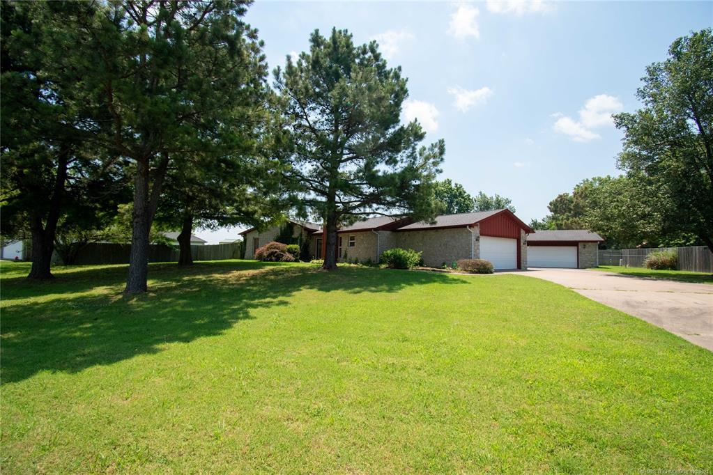 Active   10944 E 510 Road Claremore, Oklahoma 74019 1