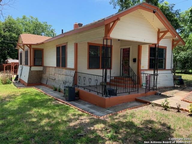 Active | 402 School St San Antonio, TX 78210 0