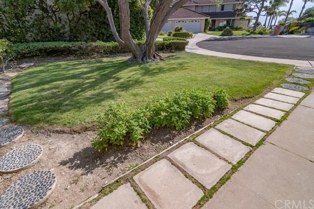 Closed | 29410 Seaspray Drive Rancho Palos Verdes, CA 90275 92