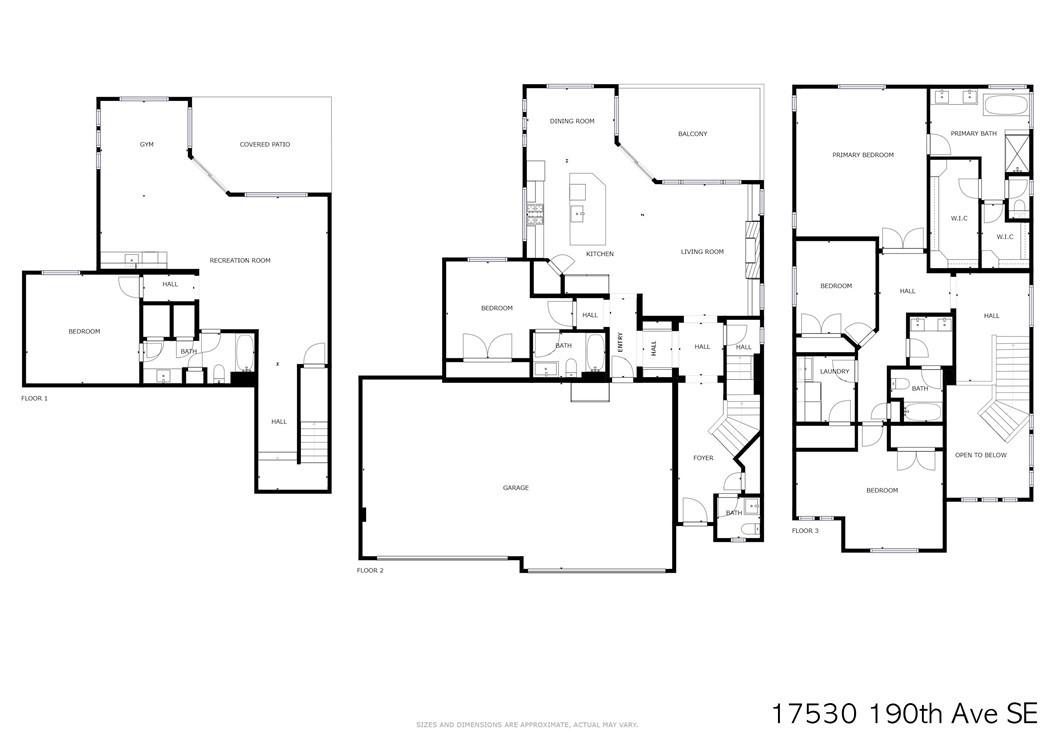 Sold Property   17530 190th Avenue SE Renton, WA 98058 32