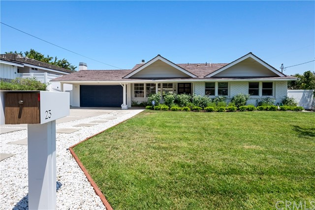 Closed | 23 Santa Bella Road Rolling Hills Estates, CA 90274 2