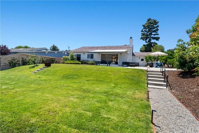 Closed | 23 Santa Bella Road Rolling Hills Estates, CA 90274 29