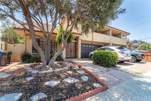 Active | 2302 Voorhees Avenue Redondo Beach, CA 90278 0