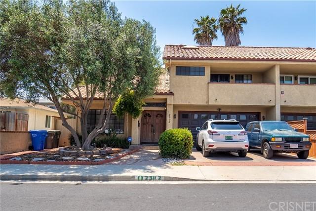 Active | 2302 Voorhees Avenue Redondo Beach, CA 90278 2