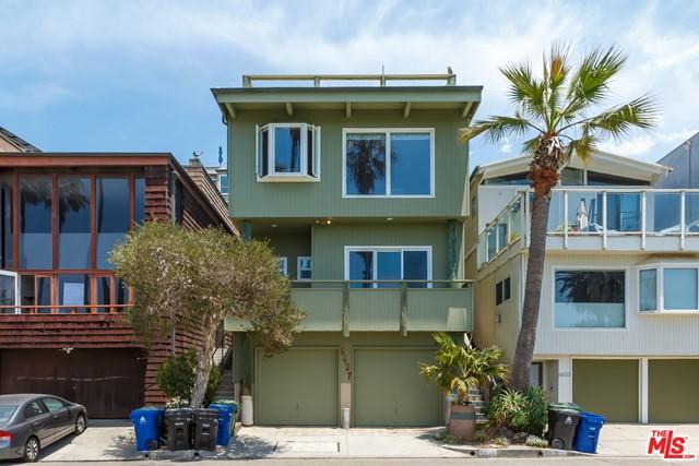 Active Under Contract | 6627 Esplanade Playa del Rey, CA 90293 0