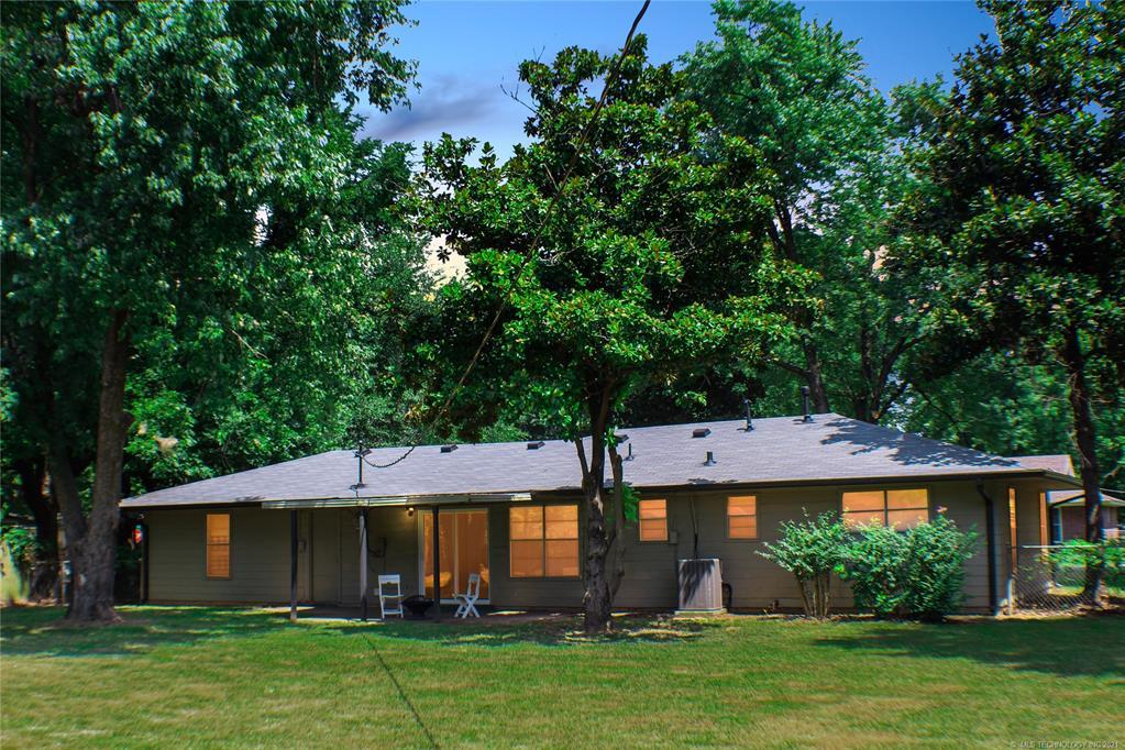 Off Market   930 W E Street Jenks, Oklahoma 74037 18