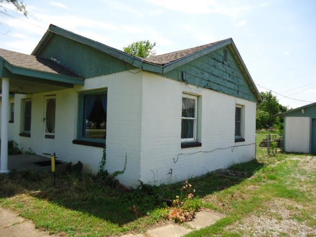 Off Market | 3576 S Ranch Dr. Ponca City, OK 74601 3