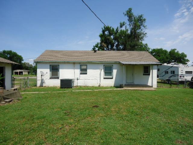 Off Market | 3576 S Ranch Dr. Ponca City, OK 74601 5