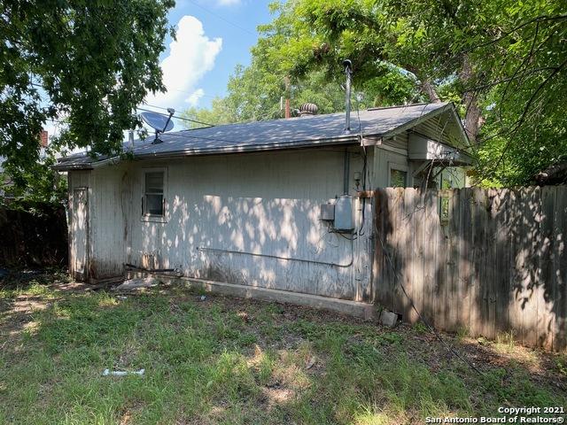 Price Change | 1339 Schley Ave San Antonio, TX 78210 4