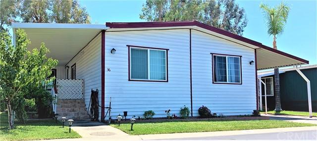 Closed | 4361 Mission Boulevard #36 Montclair, CA 91763 1