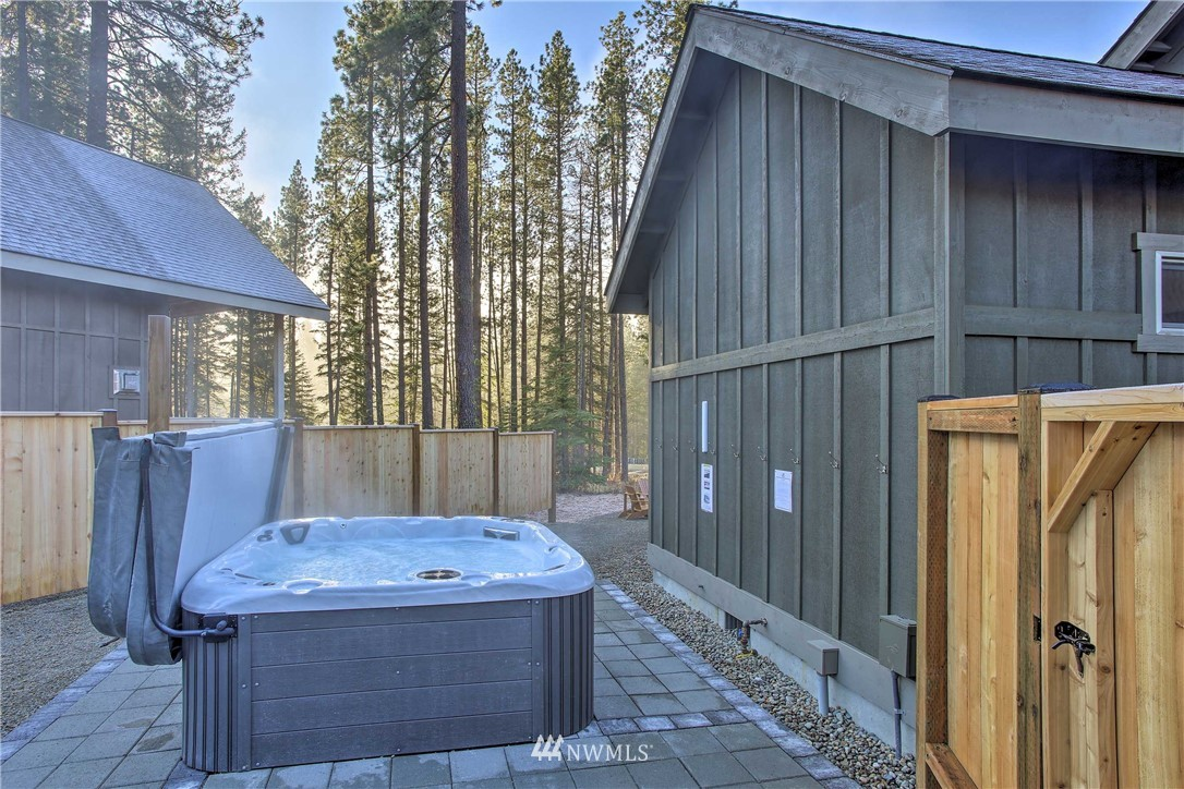Sold Property | 90 Rockberry Loop Ronald, WA 98940 25