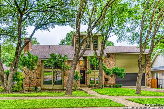 Pending | 13404 VISTA DEL REY San Antonio, TX 78216 3
