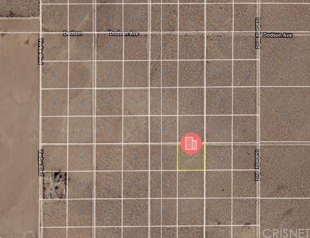 Active | 0 Isabella Boulevard California City, CA 93505 0